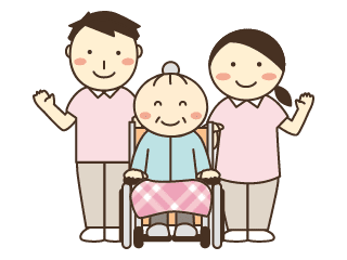 指定介護老人福祉施設