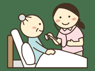 訪問看護・介護